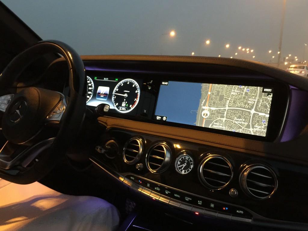 Night View S400
